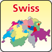 Swissgeo Map 1.1