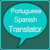 Portuguese Spanish Translator 3.0
