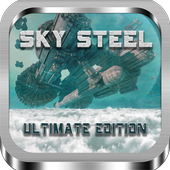 SKY STEEL - Ultimate Edition 1.3.0