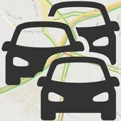 Traffic Map USA HD Pro 2.0
