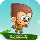 Jungle Hero Monkey 3