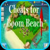 Cheats for Boom Beach 1.0