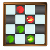 Checkers – Universal Google Play Two player games 1.2.7