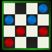 CheckersDKL GamesBoard