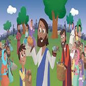 Children Bible 1.1