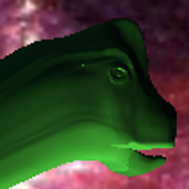 Space Dinosaur: Can You Do It? 1.0