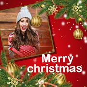 Christmas Photo Frames 2020 - Photo Editor 2.0
