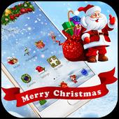 Christmas Santa Winter Theme 1.1.4