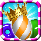 Candy Bubble Shooter 1.4.1