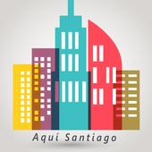 Aquí Santiago 1.2.3