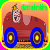 clarence boy driver adventure 1.0