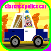 clarence police adventure 1.0