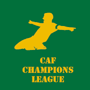 Scores for CAF Champions League. Africa Live Goals 1.0.0-cafchamps