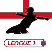 Scores for League One - England