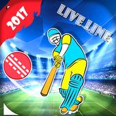 CricLine Live 1.6