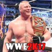 New WWE 2K17 Smackdown Hint 1.0
