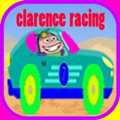 racing car clarence adventure 1.0