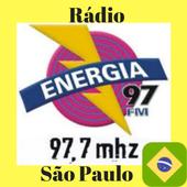 Rádio Energia 97 FM ao Vivo 1.0