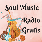Soul Music Radio Gratis 1.3