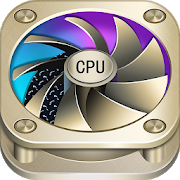 CPU Cooler - Cooling Master, Phone Cleaner Booster 1.4.1