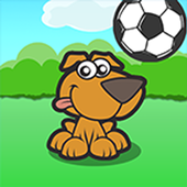 Dog Bouncing Ball 1.0