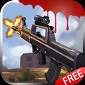Sniper Diary Zombie Terminator