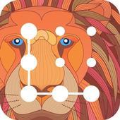 AppLock Theme Lion-Fingerprint 1.0.0