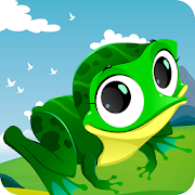 The Adventures Of Frog 3.4