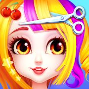 Magical Hair Salon: Girl Makeover 1.0.17