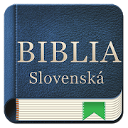 Slovak Bible 1.0.2