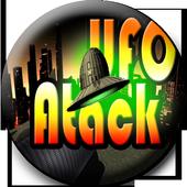 UFO-Atack! 1.0