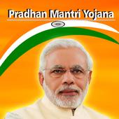 co.PradhanMantri.Yojana icon