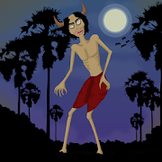 Pret Denh - Khmer Ghost