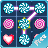 Candy Sweet Link Deluxe 1.1