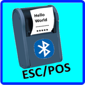 ESCPOS Printer Bluetooth Demo 1 0 4 APK Download - Android Tools Apps