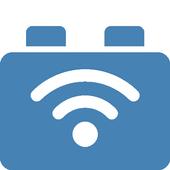 Battery RFID tool v1.01