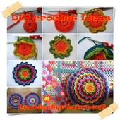 DIY Crochet ideas 1.0