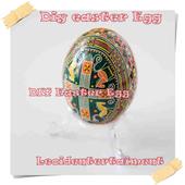 DIY Easter Egg 1.0