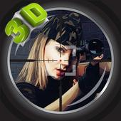 Zombie Sniper Shooter 3D 1.0