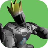 Robo Fists Robot Fighting 3D 1.0