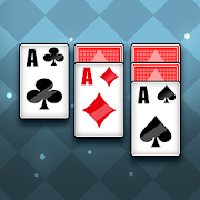 Solitaire ZERO free card game  1.1