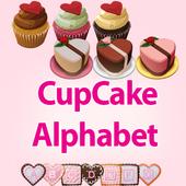 Cupcake Alphabet 1.1