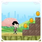 Mr Pean Adventure run 1.2