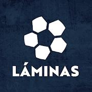 Láminas - Controla tu álbum y comparte con amigos 2.1.0
