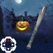 RevolVR Halloween SpecialRevolVRAction
