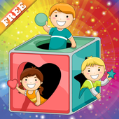 Shapes and Colors for Toddlers & Kids - Edu game 1.0.8
