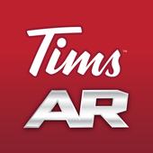 Tim Hortons® AR Hockey Cards 1.0.2