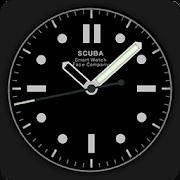 Scuba Diver Watch Face 2.0.5