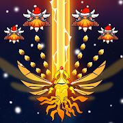 Sky Champ: Galaxy Space Shooter - Monster Attack 6.6.4
