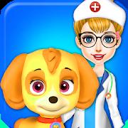 Fluffy Pets Vet Doctor Care 1.0.4